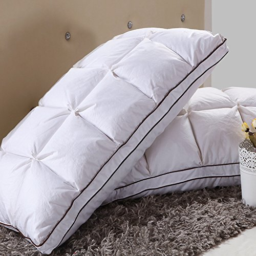 help-sleep-recoil-rectangle-protect-neck-dust-mite-soft-soft-comfort-pleasant-protecting-pillow