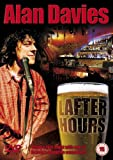 Alan Davies - Lafter Hours [DVD]
