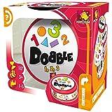 Dobble Formas Y Números - Español Asmodee DOB06ML