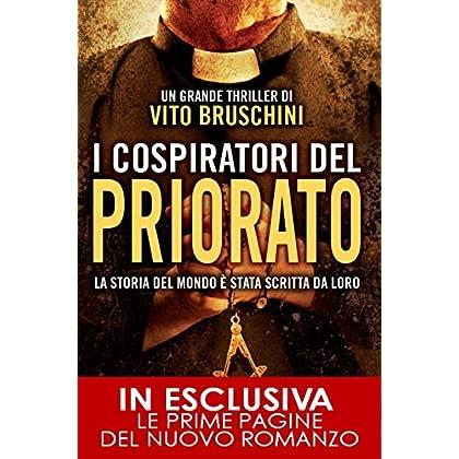 I Cospiratori Del Priorato (Enewton Narrativa)