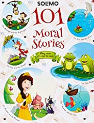 Amazon Brand - Solimo 101 Story Book