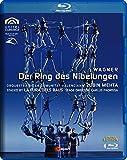 L'Anneau Du Nibelung [Blu-ray] [(limited edition)] [(limited edition)]