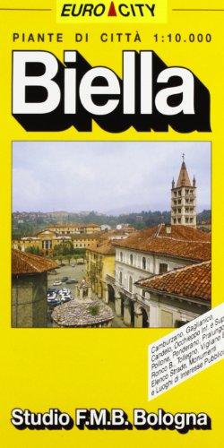 Biella 1:10.000 (Euro City)