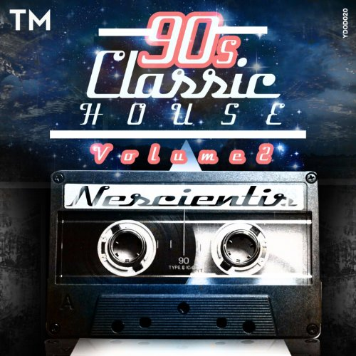 90s classic house vol 2 old school by nescientis on for Old house music classics