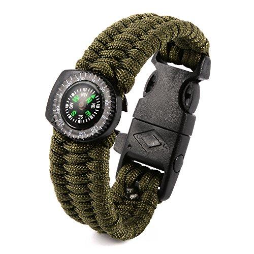 xcsource-braccialetto-di-paracord-sahara-sailor-outdoor-kit-di-sopravvivenza-del-cavo-dei-paracadute