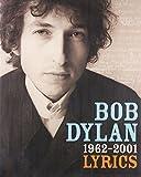 Lyrics: 1962-2001