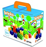 Adriatic 25x 11x 19,5cm Home TOYS Bricks Box