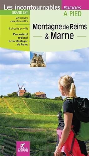 Montagne de Reims et marne