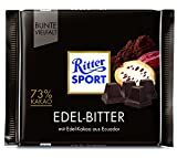 RITTER SPORT Edel-Bitter 73% Kakao