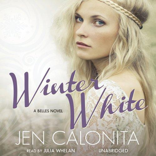 Winter White  Audiolibri