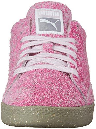 Puma Match Lo Elemental Textile Turnschuhe lilac snow-drizzle