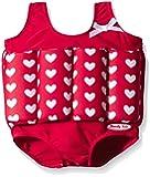Beverly Girl's UV Floating True Love Swimsuit