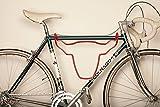 Porte-vélos Outline Works Trophy Bull Rouge