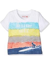 boboli 323053-1100, Camiseta para Bebés