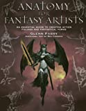 By Glenn Fabry - Anatomy for Fantasy Artists: An Illustrator's Guide to Creating Action Figures and Fantastical Forms
