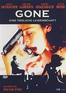 Gone - Eine tödliche Leidenschaft