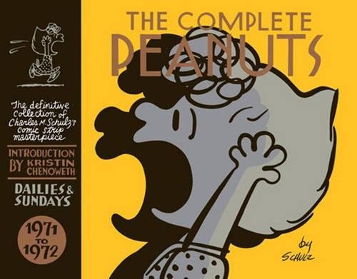 The Complete Peanuts 1971-1972: Volume 11 por Charles M. Schulz