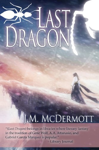 Last Dragon (English Edition) -