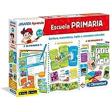 Amazon Es Juegos De Mesa Ninos 6 Anos Clementoni