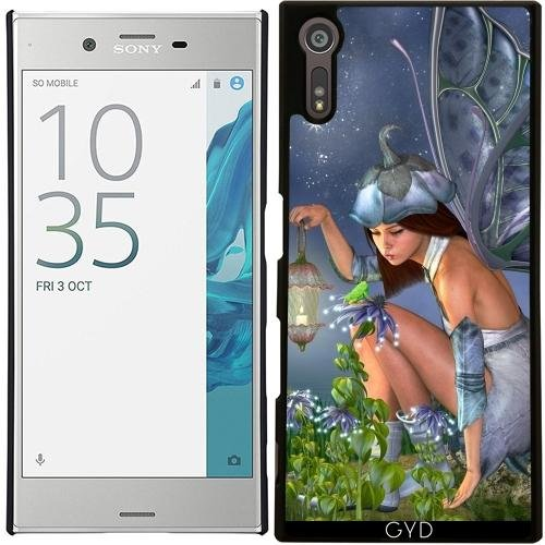 coque-pour-sony-xperia-xz-fee-lumiere-1-by-illu-pic-atart