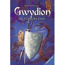 Gwydion 2: Die Macht DES Grals