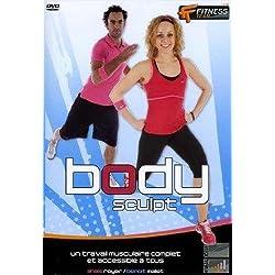 Body Sculpt - Fitness team