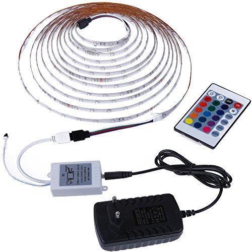 Tiras de LED Iluminación, impermeable