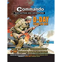 Commando: D-Day Fight or Die!