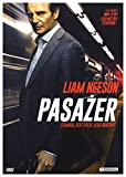 The Commuter [DVD] (English audio) (Polish Edition)