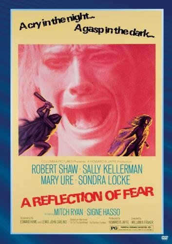 A Reflection of Fear by Robert Shaw