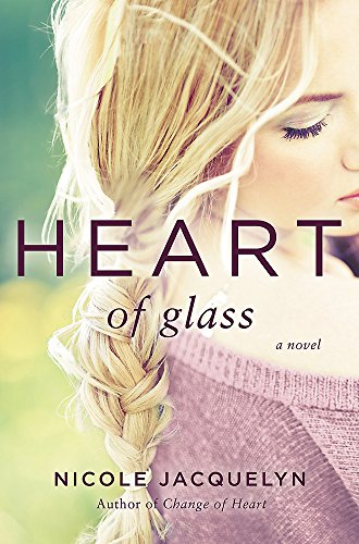 Heart of Glass (Fostering Love) por Nicole Jacquelyn