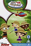 little einsteins: volume 2 - team up for adventure [edizione: paesi bassi] [ita]