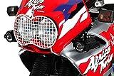 Hella Scheinwerfer-Set mit Halterungen Honda XRV750 Africa Twin