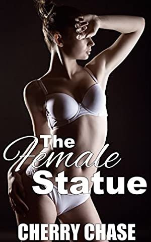 The Female Statue (BDSM Menage)