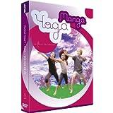 Manga Yoga - La fleur de cerisier