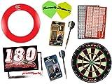 Target/Premierdarts Darts Turnier Paket 2018