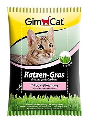 Gimpet Cat-Grass in Bag 100g 100 GR
