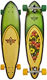 Dusters Fin Cruiserboard, 35, Hawaiian