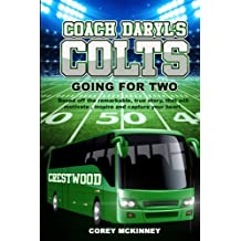 Coach Daryl's Colts: Going For Two