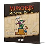 Munchkin Dungeon Deluxe (Edge Entertainment edgmugb1)