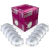 Atemschutzmaske FFP2 in Profi-Qualität zum unschlagbaren Preisleistungs-Verhältnis