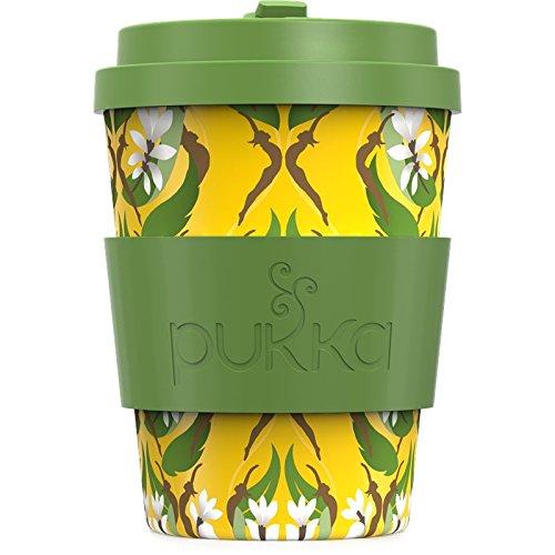 Preisvergleich Produktbild Pukka / Bamboo Mug Turmeric Gold / 1 x 1