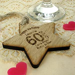 Womens 60th Birthday Gift 60th Birthday Gift For Her