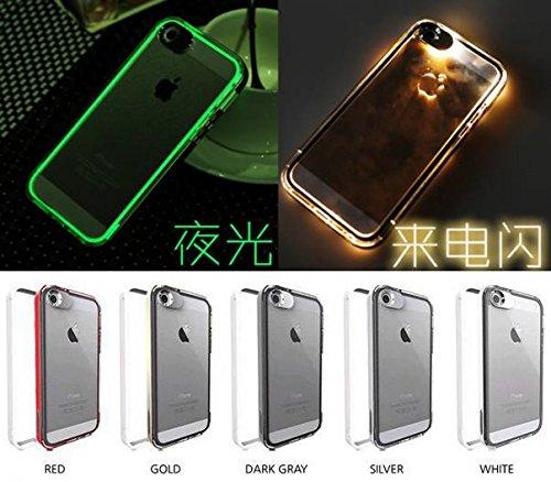 aeonaz clignotant Coque anti-chocs hybride en polycarbonate pour iPhone 5/5S Carreaux * * * * * * * * OFFRE SPÉCIALE * * * * * * * * gris