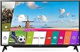 LG 123 cm (49 inches) 49LJ617V Full HD LED Smart TV (Black)