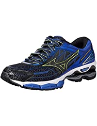 Uomo Scarpe E Scarpe Mizuno Da Running 44 5 it Amazon UqXT00