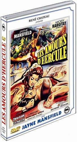 Bild von Les amours d'hercule [FR Import]