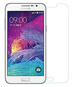DRaX® Samsung Galaxy Alpha HD+ 9H Hardness Toughened Tempered Glass Screen Protector