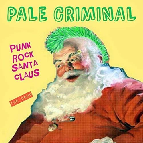 Punk Rock Santa Claus (Demo)