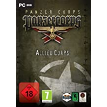 Panzer Corps - Allied Corps - [PC]
